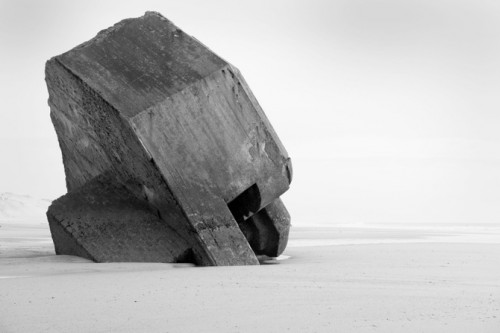 Atlantikwall by Stephan Vanfleteren