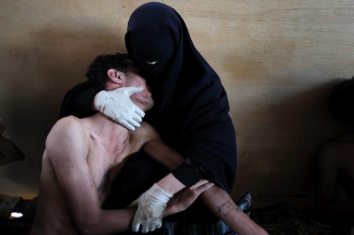 world press photo of the year 2012 samuel aranda