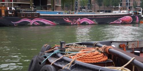 Het monster van Rotterdam